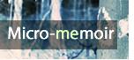 Micro-memoir